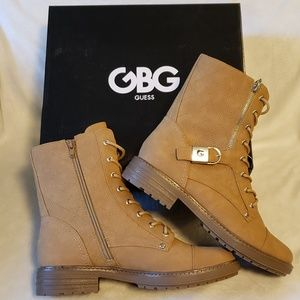G by Guess | Glastin Booties | NWB